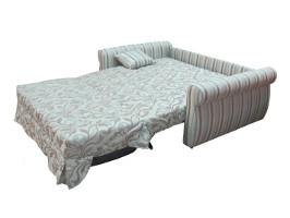 Диван кровать c подлокотниками луара