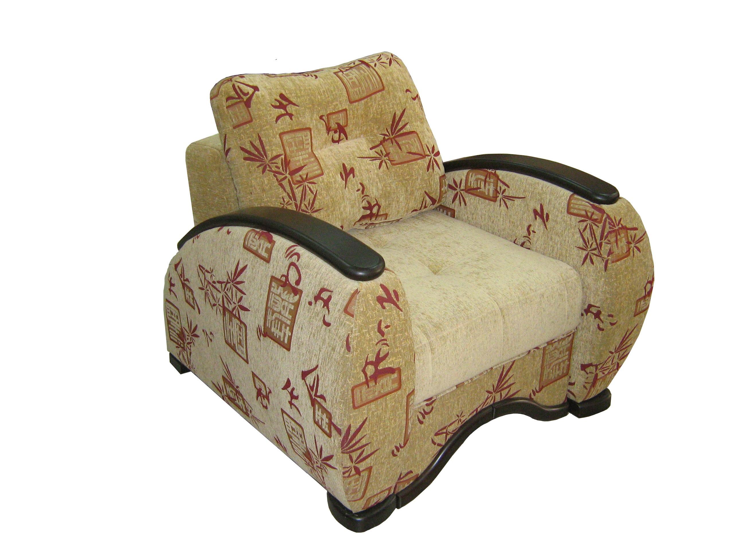 Диваны и кресла серии брюс