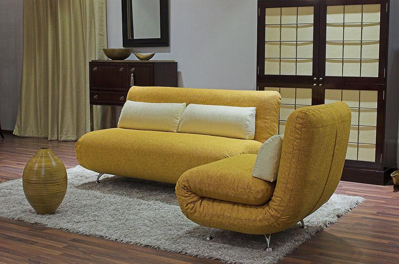 Мягкая мебель небольших размеров