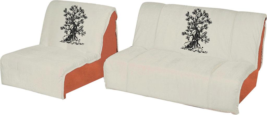 Кресло-кровать Fusion