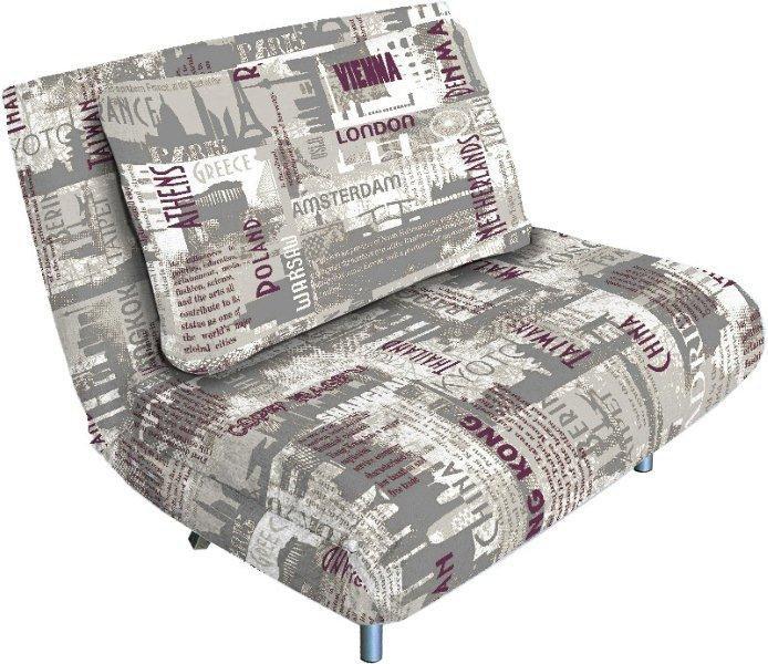 Кресло кровать флирт 101модель город