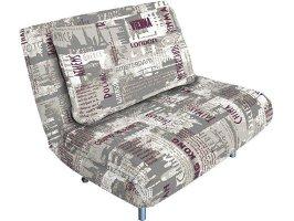 Кресло-кровать Флирт 101 Модель «Город грей»