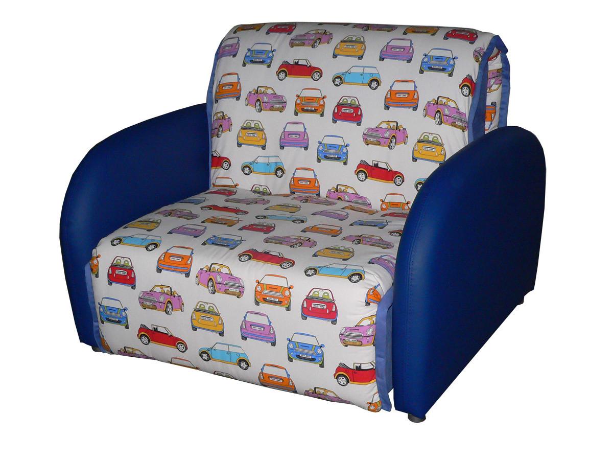 Кресло кровать для детей длина в раздвижном виде 163 см можно заказать фото
