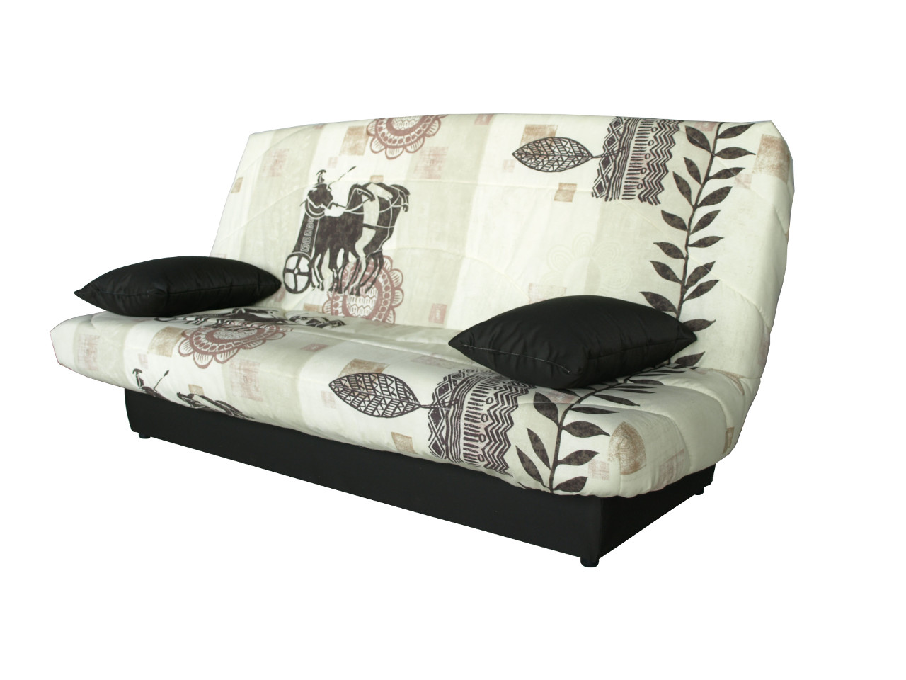 диваны кровати с ортопедическим матрасом компания Art диван